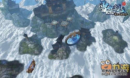 《雪鹰领主》手游制作人专访:精心打造玄幻IP之作